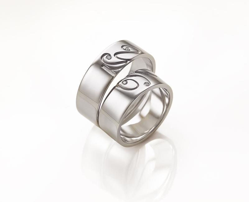 Pair ring image01